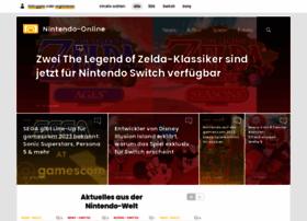 Nintendo-online.de thumbnail