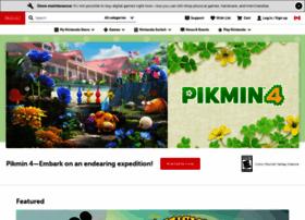 Nintendo.ca thumbnail