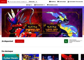 Nintendo.com.br thumbnail