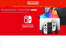 Nintendo.dk thumbnail