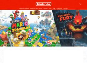Nintendo.fi thumbnail
