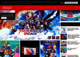 Nintendo.no thumbnail