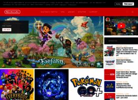 Nintendo.se thumbnail