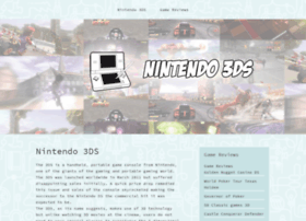 Nintendo3ds-games.co.uk thumbnail