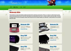 Nintendoisos.com thumbnail