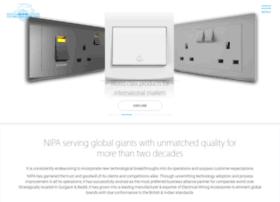Nipa.co.in thumbnail