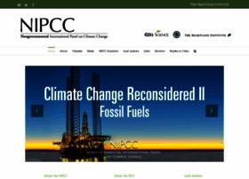 Nipccreport.org thumbnail