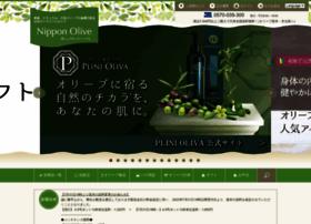 Nippon-olive.co.jp thumbnail