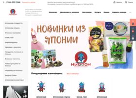 Nippononline.ru thumbnail