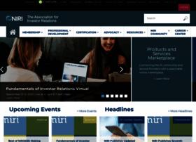 Niri.org thumbnail