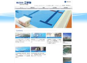Nisaka.co.jp thumbnail