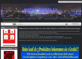 Nischa-shop24.eu thumbnail