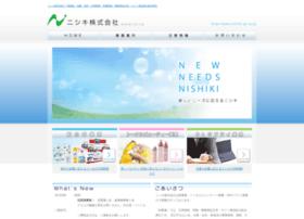 Nishiki-gr.co.jp thumbnail