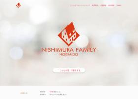 Nishimurafamily.jp thumbnail