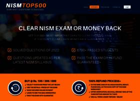 Nismtop500.in thumbnail
