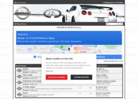 Nissan-si.net thumbnail