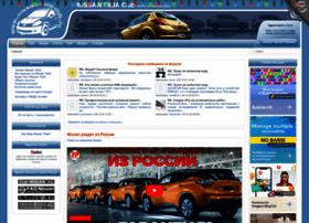 Nissan-tiida-club.ru thumbnail