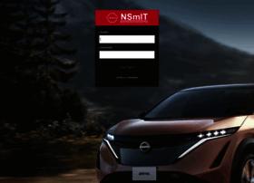 Nissan.imaweb.net thumbnail