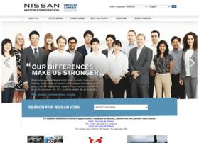 Nissan.jobs thumbnail