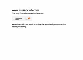Nissanclub.com thumbnail