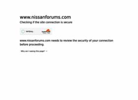 Nissanforums.com thumbnail