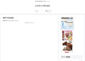 Nissangallery.jp.net thumbnail