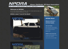 Nissanpathfinders.net thumbnail