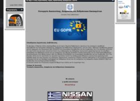 Nissantuners.gr thumbnail