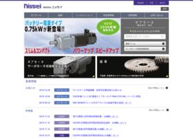 Nissei-gtr.co.jp thumbnail