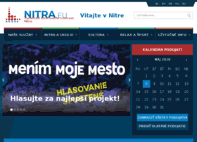 Nisys.sk thumbnail