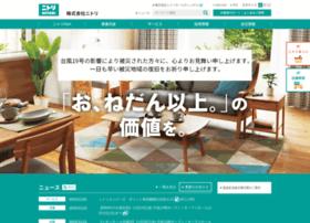 Nitori.co.jp thumbnail