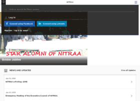Nitraa.org thumbnail