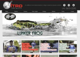 Nitroimports.com.br thumbnail