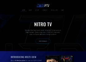 Nitroiptv.org thumbnail