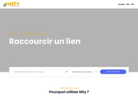 Nity.fr thumbnail
