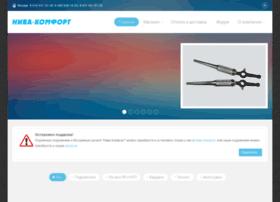 Niva-komfort.ru thumbnail