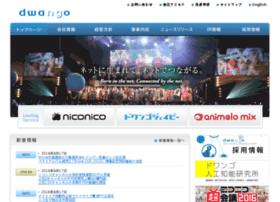Niwango.jp thumbnail
