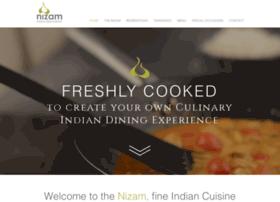 Nizamindian.co.uk thumbnail