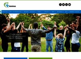 Njamhaa.org thumbnail
