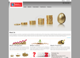 Njwealthmanagers.in thumbnail