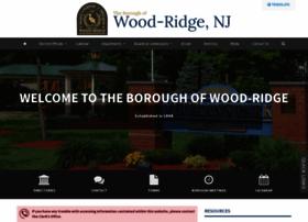 Njwoodridge.org thumbnail