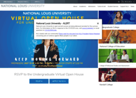 Nl.edu thumbnail
