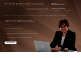 Nlobova.ru thumbnail