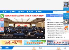 Nm-n-tax.gov.cn thumbnail