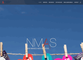 Nmas.net thumbnail