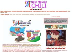Nmchili.com thumbnail