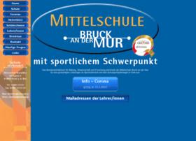 Nmsbruck.at thumbnail