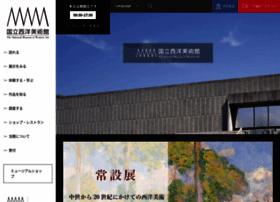 Nmwa.go.jp thumbnail
