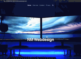Nmwebdesign.nl thumbnail