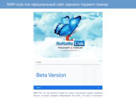 Nnm-club-me.ru thumbnail
